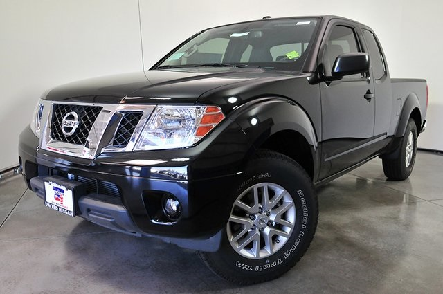 new 2017 nissan frontier s king cab in las vegas 19967 united nissan. Black Bedroom Furniture Sets. Home Design Ideas