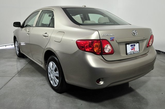 Pre Owned 2010 Toyota Corolla Le 4d Sedan In Las Vegas 3159
