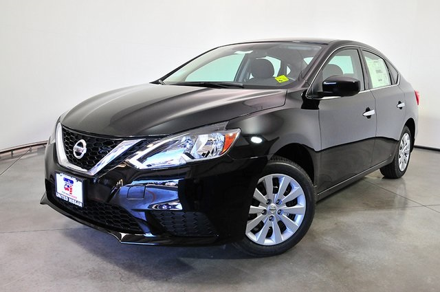 Best Of Nissan Sentra 2017 Usa