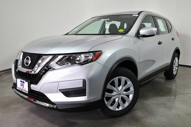 Used Nissan Rogue Montclair Ca
