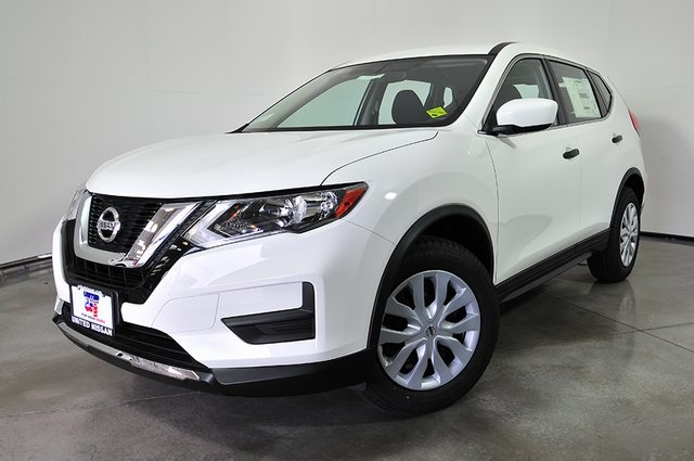 Nissan Rogue S >> New 2018 Nissan Rogue S 4d Sport Utility In Las Vegas 14818