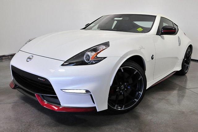 New 2019 Nissan 370z Nismo 2d Coupe In Las Vegas 10459 United Nissan